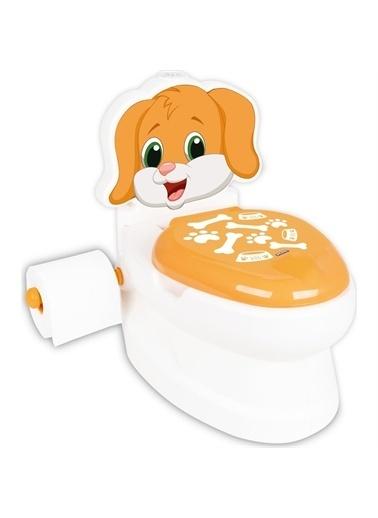 Pilsan Pilsan 7562 Eğitici Lazımlık Köpek Klozet Dog Educational Potty Renkli